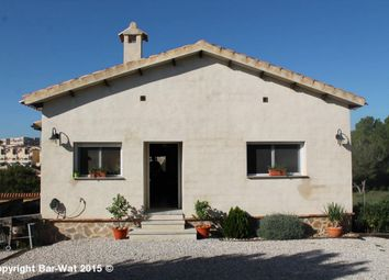 Thumbnail 2 bed detached house for sale in Urb La Escuera, La Marina, Alicante, Valencia, Spain