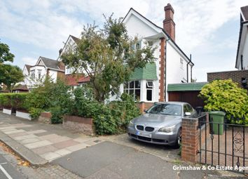Thumbnail Property for sale in Tring Avenue, Ealing Common, London