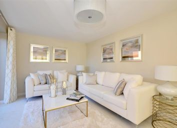 Thumbnail 2 bed semi-detached house for sale in Oak Heights, Northiam, Rye, East Sussex