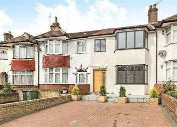 Thumbnail 4 bed property for sale in Greyhound Lane, London