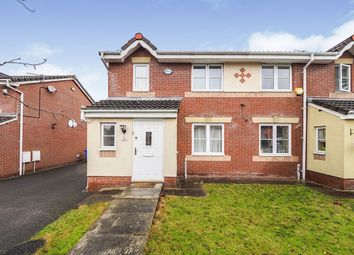 3 bed semi-detached house to rent in Greendale Drive, Radcliffe, Manchester M26