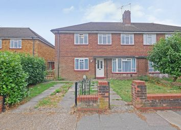 Thumbnail 2 bed flat to rent in The Dingle, Uxbridge