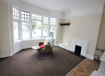 Thumbnail Room to rent in Crabton Close Road, Bournemouth