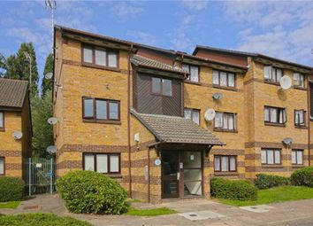 1 bed flat for sale in Harp Island Close, London NW10