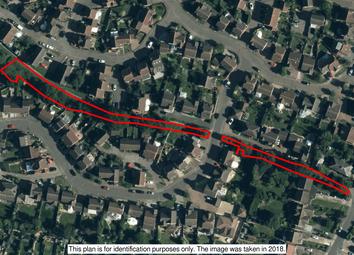 Land for sale in Land At Lampern Crescent, Billericay, Essex CM12