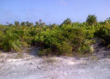 Thumbnail Land for sale in Columbus Landings, San Salvador, The Bahamas