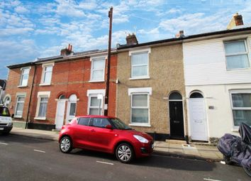 Thumbnail Room to rent in Eton Road, Southsea