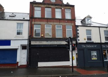 Thumbnail 3 bed maisonette to rent in Saville Street West, North Shields