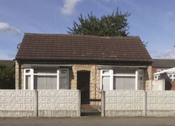 Thumbnail 2 bed bungalow for sale in 19 Kingsway, Thurnscoe, Rotherham, South Yorkshire