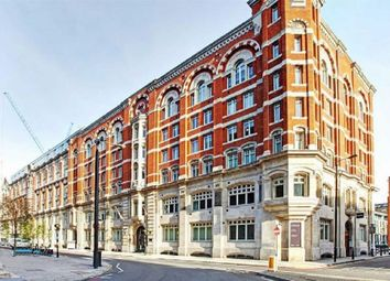 Thumbnail 1 bed flat to rent in Sugar House, 99 Leman Street, London, London