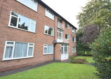 Thumbnail 2 bed flat to rent in Brooklands Crescent, Sale