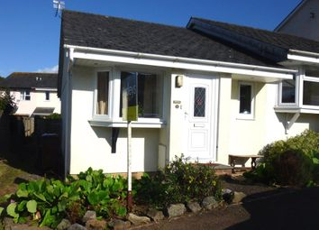 Thumbnail 2 bed bungalow to rent in Bridge Road, Totnes, Devon