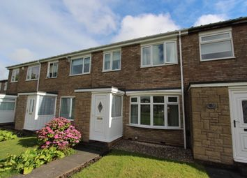Thumbnail 3 bed terraced house to rent in Addington Drive, Hadrian Park, Wallsend.