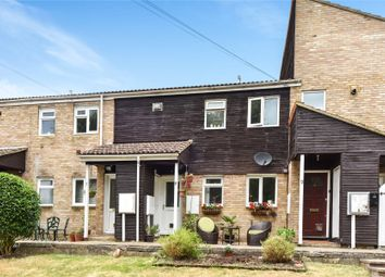 Thumbnail 1 bed maisonette for sale in Westfield Parade, New Haw, Surrey