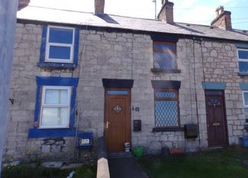 Thumbnail 2 bed terraced house for sale in Sea View Terrace, Holway Road, Holywell, Flintshire