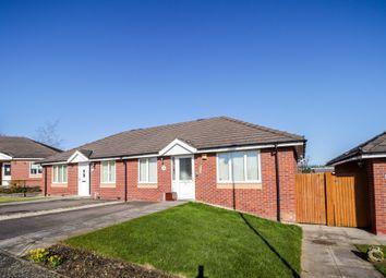 2 bed semi-detached bungalow for sale in Lavender Way, Hemsworth, Pontefract WF9