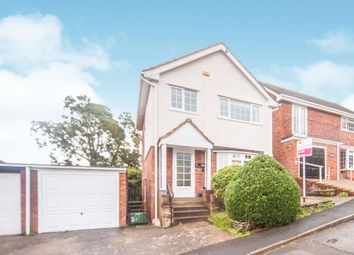Thumbnail 3 bedroom detached house for sale in Barton Road, Minehead
