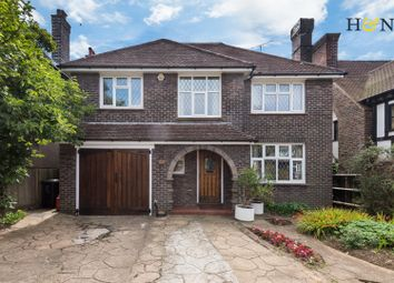 Thumbnail 4 bed property for sale in Hove Park Road, Hove