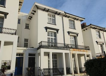 Thumbnail 5 bed terraced house for sale in Norfolk Square, Brighton