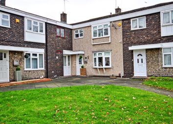 Thumbnail 3 bed terraced house for sale in The Gore, Basildon, Essex