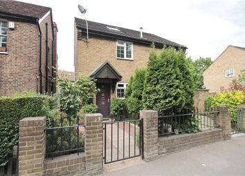 Thumbnail 3 bedroom semi-detached house for sale in Church Road, Mitcham