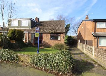 2 bed semi-detached bungalow for sale in Simpkin Street, Abram, Wigan WN2