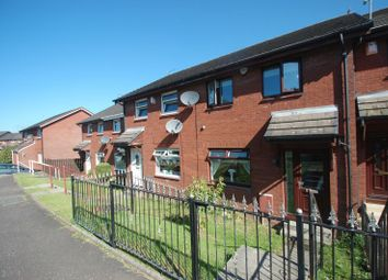 3 bed terraced house for sale in Mossbank Avenue, Hogganfield, Glasgow G33
