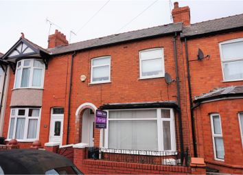 Thumbnail 2 bed terraced house for sale in Pennant Street, Deeside