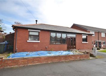 Thumbnail 2 bed bungalow for sale in Lichfield Road, Chorley