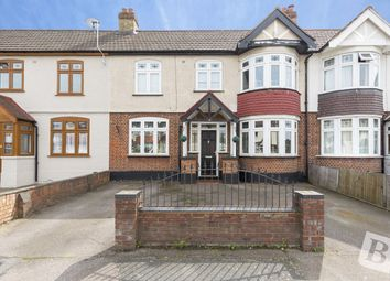 Thumbnail 3 bedroom terraced house for sale in Ainsley Avenue, Romford