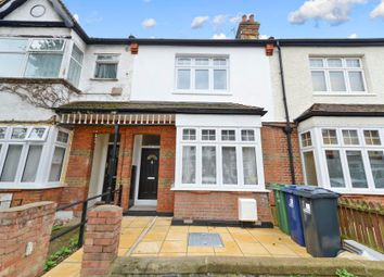 Thumbnail 2 bed terraced house to rent in Convent Gardens, Ealing