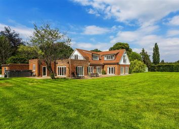 Thumbnail 6 bedroom detached house for sale in Green Lane, West Clandon, Guildford