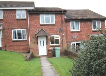 Thumbnail 2 bed semi-detached house to rent in Liddle Way, Plymouth
