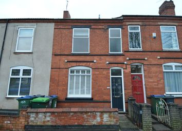 Thumbnail 2 bed terraced house to rent in Rosefield Road, Smethwick
