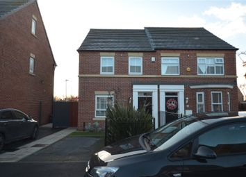 Thumbnail 2 bedroom semi-detached house for sale in Upperbrook Way, Liverpool, Merseyside