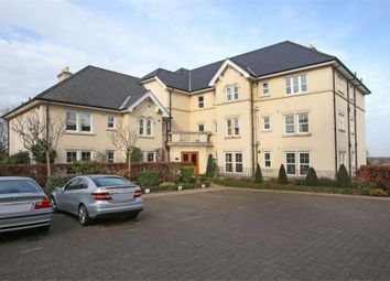 Thumbnail 3 bedroom flat for sale in St Hilary's Park, Alderley Edge, Cheshire
