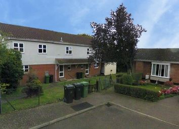 Thumbnail 2 bed semi-detached house to rent in Hurst Road, Chedgrave, Norwich
