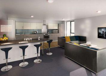 Thumbnail 4 bed flat to rent in Corporation Street, Preston, Lancashire