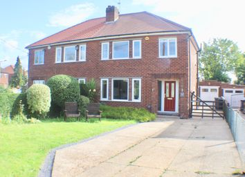 3 bed semi-detached house for sale in Spring Lane, Sprotbrough, Doncaster DN5