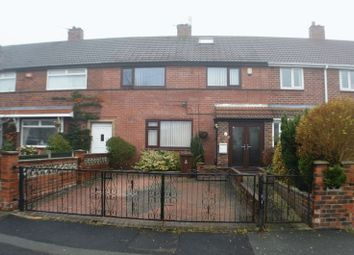 Thumbnail 3 bed terraced house for sale in Reins Lee Road, Ashton-Under-Lyne