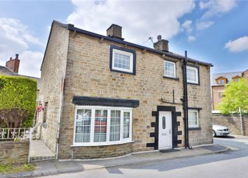 Thumbnail 3 bed detached house for sale in Royds Street, Milnrow, Rochdale