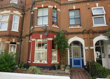 Thumbnail 2 bed flat for sale in Cabbell Road, Cromer