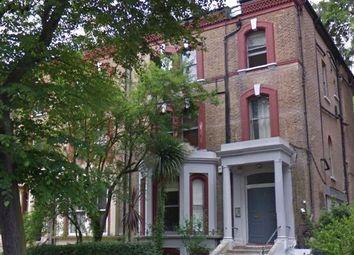 Thumbnail Studio to rent in 31 Belsize Avenue, Belsize Park, London