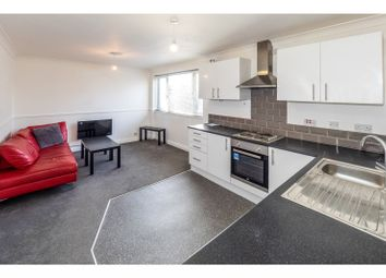 Thumbnail 2 bedroom flat to rent in Padmore Court, Leamington Spa