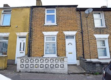 2 bed terraced house for sale in Britton Street, Gillingham ME7
