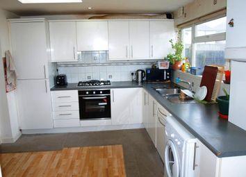 Thumbnail 4 bedroom terraced house for sale in Leybourne Road, Kingsbury, London