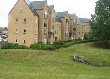 Thumbnail 2 bedroom flat to rent in Brook View, Grange Park, Northampton