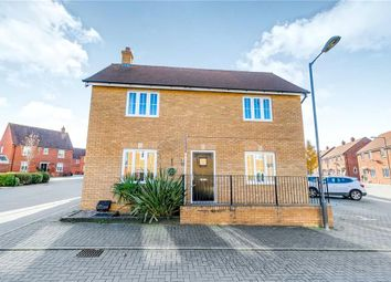 Thumbnail 3 bedroom property for sale in Constance Street, Buckingham