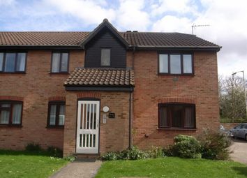 Thumbnail Flat to rent in Godwin Close, Chingford, Chingford