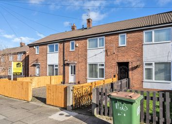 3 bed terraced house for sale in Birchington Avenue, Grangetown, Middlesbrough, Cleveland TS6